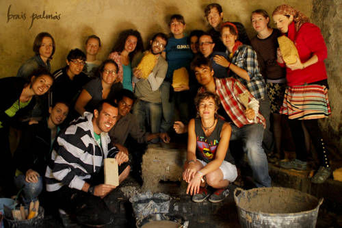 Summer_Camp_2012_forno_barro