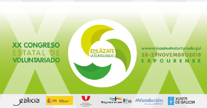 congreso voluntariado